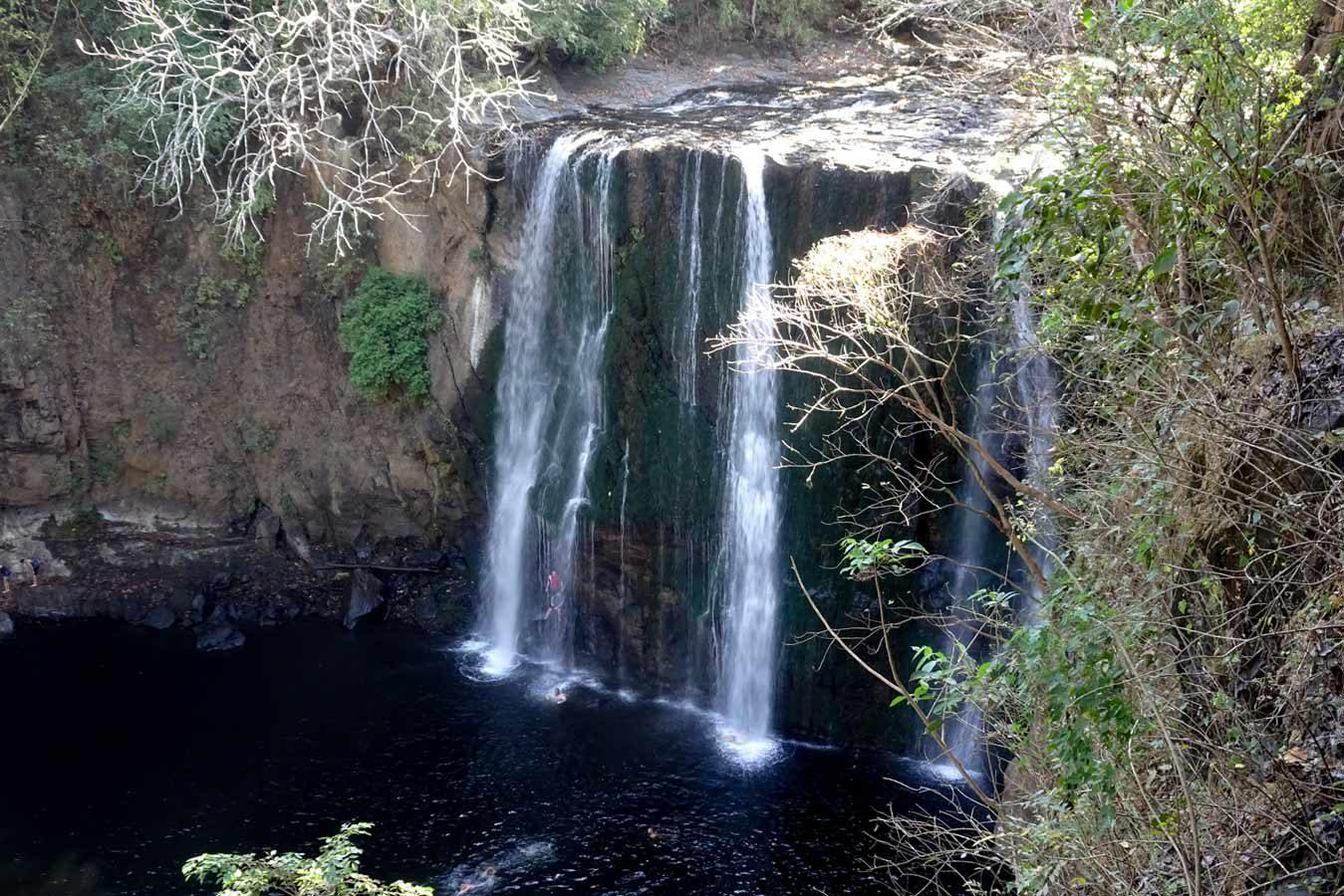 Catarata El Encanto, Esparza - Qué Buen Lugar