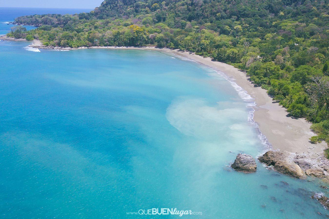 Playas de la Península de Osa - Qué Buen Lugar