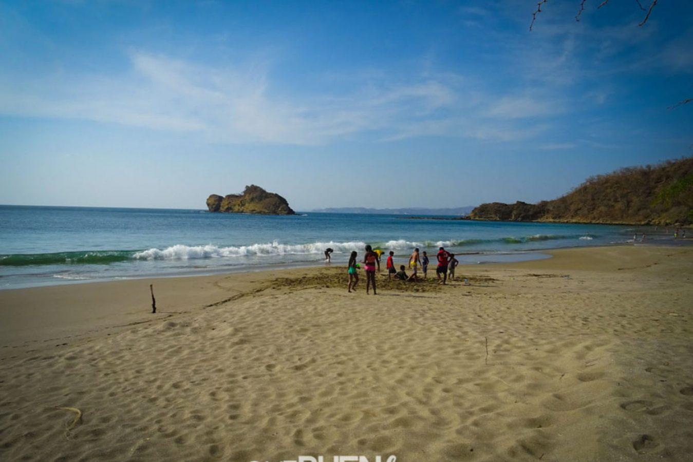 PlayasLaCruz